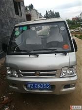 福田驭菱VQ1汔油载货车1.2排量,2.7长车箱