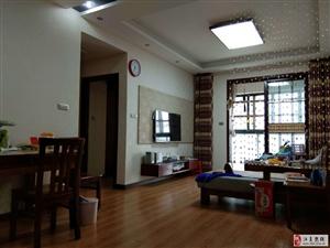 尚城新界3室2厅1卫精装修证满无税诚心出售