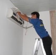 空調 提供拆裝服務 支持打孔 專業售后技術過硬