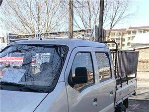 卖车,卖车10年11月哈飞民意双排小货车