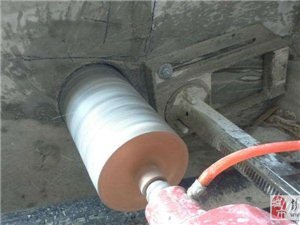 彭水装修空调打孔钻孔