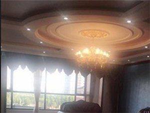 精致豪华装修未住过,紫宸苑采光无遮挡,5室3厅,寻有实力客户