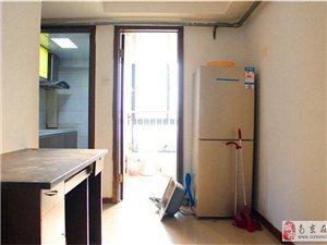 同曦公寓小区1室1厅1卫3200元/月可办公