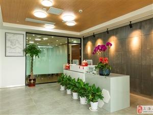 淞虹路地铁口业主直租独立办公室配套齐全家私了解一下