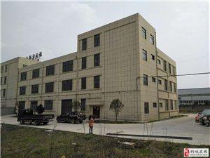 桐城东部新城标准化厂房出租2700平方+高铁站附近