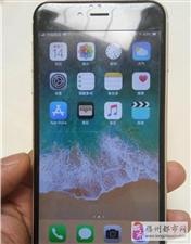 苹果6p国行16G无拆修!指纹灵敏!