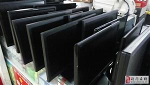 大量20寸超薄LED显示器特价出售