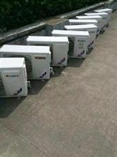 绍兴市二手空调回收旧空调回收坏空调回收