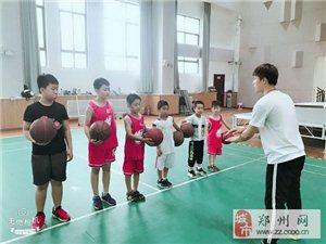 巨石篮球 中招篮球特训 免费体验课正在召集中