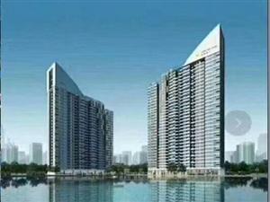 广汉新盘首付25万打造帆船地标性建筑