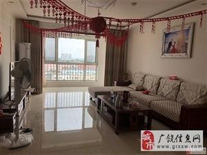 渤海经典3室2厅1卫160万元豪装车位储藏室