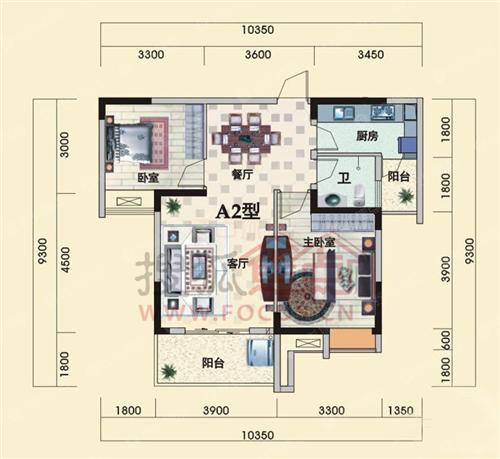 房屋�D片4