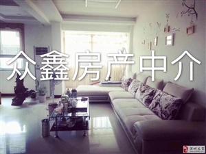 江滨二期3室2厅2卫128万元