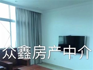 城西丹桂山水附近3室2厅2卫1800元/月