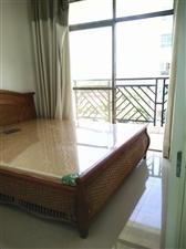 【海南软件学校附近】云华水岸精装修2房家电家具