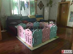 安华小区130平精装房80万低价出售送杂物间