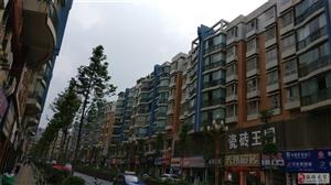 龙腾锦城3室2厅2卫72.8万元