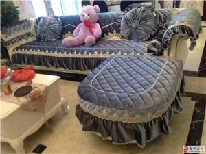 欧尚家纺——私人订制