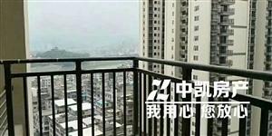凤山学府看溪高层无敌的大119平出售