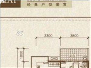 海口市高铁站附近昌茂城邦2室2厅1卫