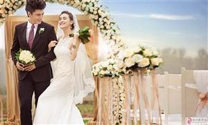 滕州高端婚礼策划  国庆预定有惊喜