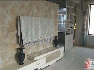 高档小区稀缺两居室南北通透豪华装修拎包入住