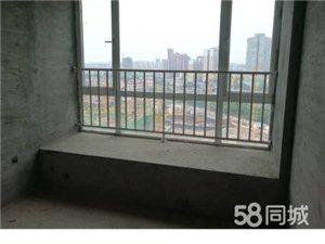 星河绿洲毛坯3房双阳台急售75.8万