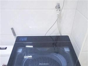 闲置苏宁洗衣机一台,九成新澳门银河网站