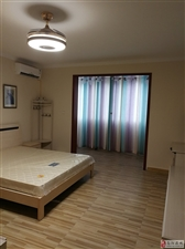 万正阳光海岸(一高附近学区房)1室1厅1卫1350元/月