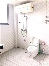 县中心渥江明珠电梯3室2厅2卫2000元/月