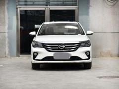 新2018款传祺GA4200T自动豪华版
