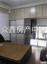 名桂首府sohu2室1厅1卫1166元/月