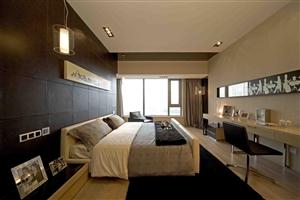 京博雅苑5室4厅3卫155万元