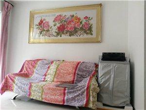 1居室、已交物业网费1200元/月,便宜出租