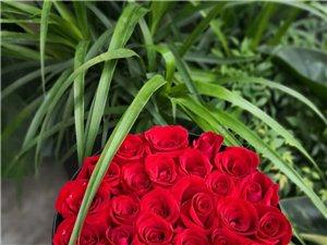 带束花去见想见的人