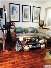 实验片鹤山小区精装2居带前后露台带小房45万出售
