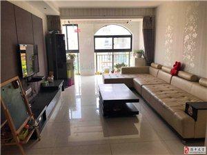 太阳城赌场长江花城4期3室2厅2卫112万元