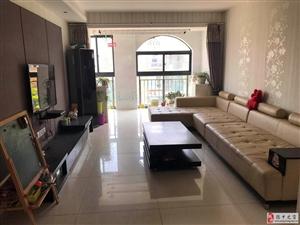 太阳城赌场长江花城4期3室2厅2卫110万元