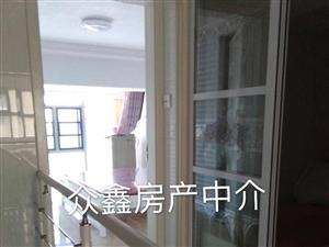 永辉超市楼上3室1厅2卫2000元/月