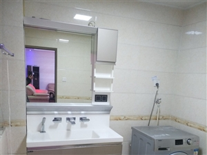 精装修家具齐全时代豪庭3室2厅1卫95万元