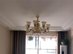 仁恒・城市花园3室2厅1卫精装修98万元