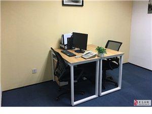 香港中路60平【享补贴】带经理室办公家具齐全