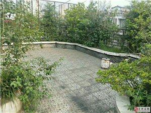 都市府邸稀有带顶大花园精装家具家电超低税费房东急卖