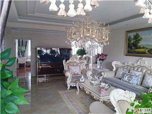 阳光金水湾3室2厅2卫163平豪150万元