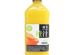 愿橙寶果汁伴您走過整個夏天-鄭州橙寶