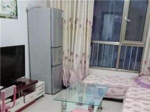 天元上东城精装两居室