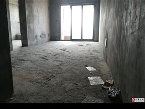 眉山中海铭城新房3室2厅72万元小区自带活水循环