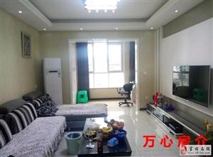 紫晶悦城3室2厅2卫精装只住了一年带50平米平台