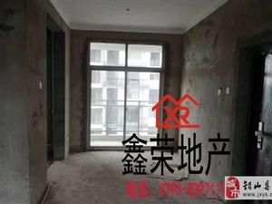 上饶县天一尊邸小区3室2厅2卫81万元