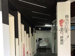 九龙商务港精装写字楼出租